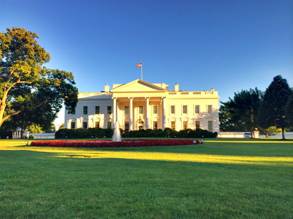White House - Whasington DC