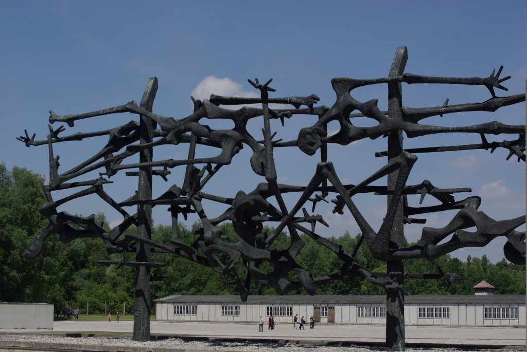 Dachau Concentrationcamp