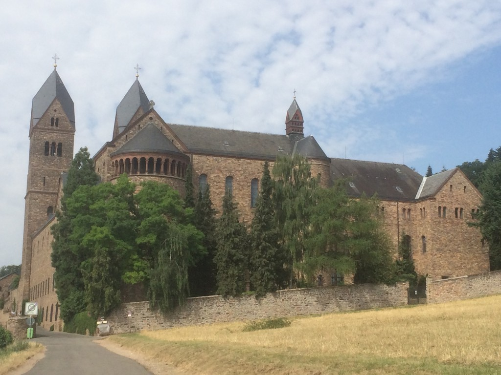 Benedictine Abbey of St. Hildegard
